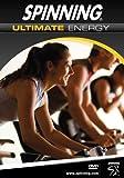 Spinning® Übung Ultimate Energy DVD schwarz - Mehrfarbig Nicht zutreffend