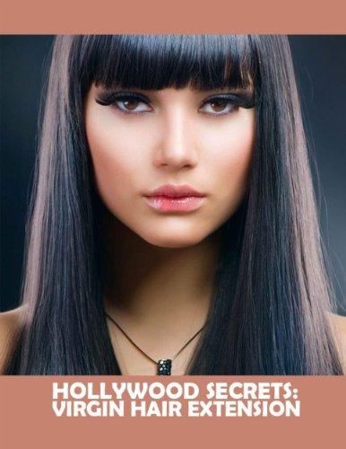 hollywood-secrets-virgin-hair-extensions-english-edition