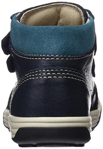 Pablosky Jungen 576024 Sneaker, Marineblau Blau