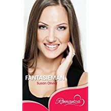 Fantasieman (Afrikaans Edition)