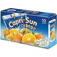 Capri-Sun Orange Poche 10 x 20 cl