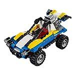 LEGO-Creator-Dune-Buggy-31087