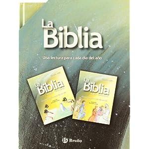 La Biblia: Una lectura para cada día del año (Castellano - A Partir De 8 Años - Religión)