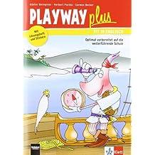 Playway: Für Englisch ab Klasse 1, Teil 4: Plus - Fit in Englisch