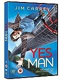 Yes Man [Edizione: Regno Unito] [Reino Unido] [DVD]