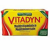 Vitadyn Multiminerale Multivitaminico 30 compresse effervescenti