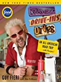 Image de Diners, Drive-ins and Dives: An All-American Road Trip . . . with Recipes!