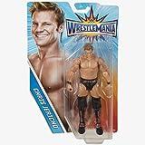 WWE Wrestlemania 33 Séries Basiques Figurine D'Action -«Y2J» Chris Jericho ...