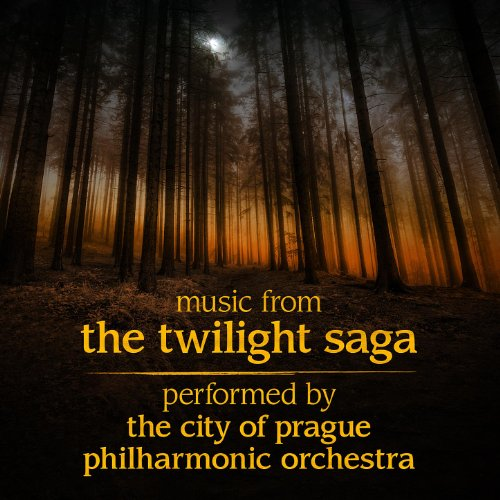 Music From The Twilight Saga - Twilight Music