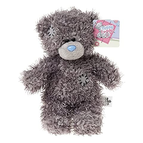 Me To You 5-Inch Tatty Teddy and My Blue Nose Friends Soft Toy Stands