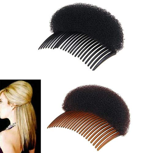 Haarkissen Haar Volumen Schaumstoff Kissen Frisurhilfe Volum Haarschmuck