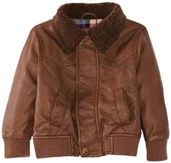 Pumpkin Patch W3TB40011 Baby Boy's Jacket Beetle 6-12 Months