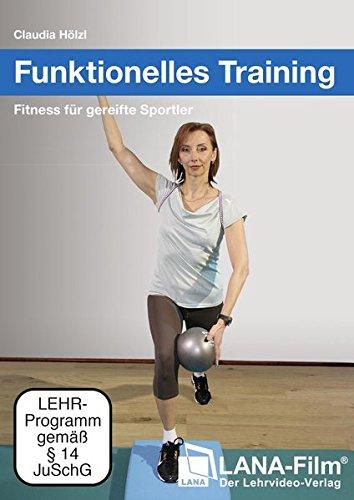Preisvergleich Produktbild Funktionelles Training - Fitness für gereifte Sportler