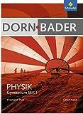 Dorn / Bader Physik SI - Ausgabe 2016 für Rheinland - Pfalz: Schülerband SI