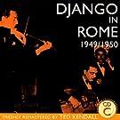 Django In Rome 1949/1950 - CD C