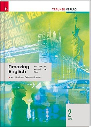 Amazing English 2 HAS