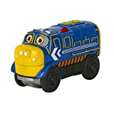 Chuggington Motorised Engine - Brewster