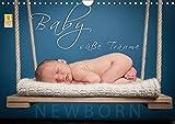 Baby - süße Träume (Wandkalender 2019 DIN A4 quer): Baby - süße Träume, ein unwiderstehlicher Kalender, an dem man nicht vorbeigehen kann (Monatskalender, 14 Seiten ) (CALVENDO Menschen)