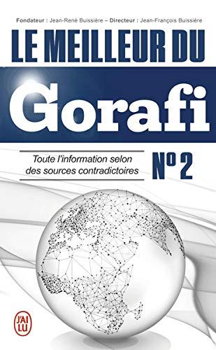 Le meilleur du Gorafi N°2