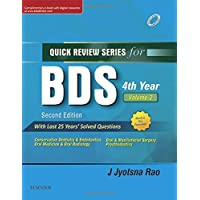QRS for BDS IV Year, Vol 2