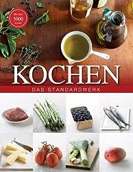 Kochen - Das Standardwerk