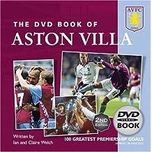 DVD Book of Aston Villa: 2 (DVD Books) by Ian Welch (2008-10-20)