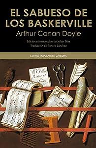 El sabueso de los Baskerville par Arthur Conan Doyle
