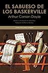 El sabueso de los Baskerville par Conan Doyle