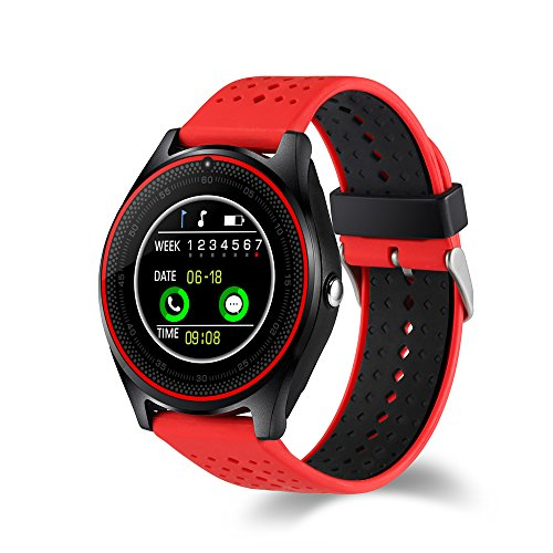 LLLS Smartwatch,Smart Watches For Men For Women,Fitness Sports Watch Activity Tracker Wristband...