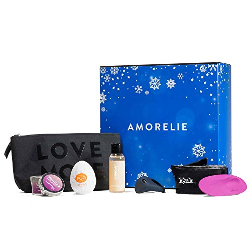 AMORELIE erotische Winterbox für Paare