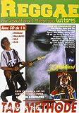 Reggae Guitare Methode Tab + CD - Best Reviews Guide