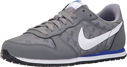 Nike Donna Wmns Genicco Print scarpe sportive grigio Size: 38