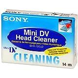Sony Cassette de nettoyage Pour caméscope numérique DV M 12CL