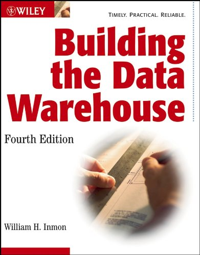 Building the Data Warehouse por W. H. Inmon