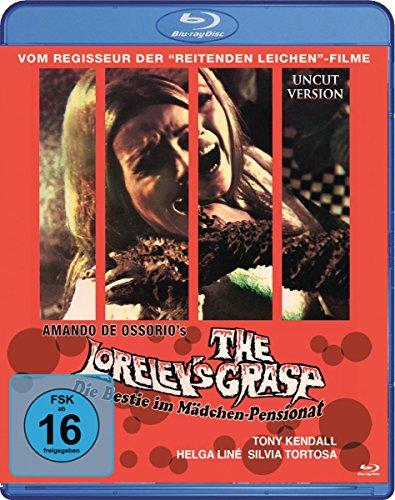 Bild von The Loreley's Grasp [Blu-ray]