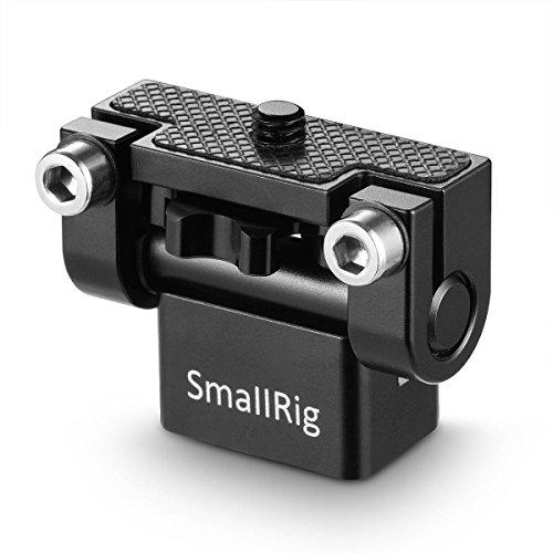 SMALLRIG Monitor Mount Halter Halterung für GH5 / A7III Kamera Cage und Gimbal Rig - 1842