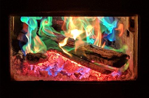 Mystical Fire – Feuerzusatz - 5