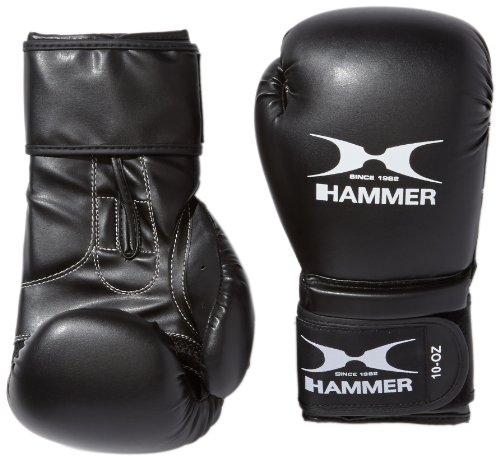 Hammer Boxhandschuhe Premium Training