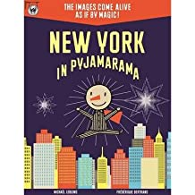 [( New York in Pyjamarama )] [by: Michael Leblond] [Oct-2012]