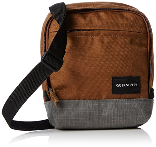 Quiksilver Magic Borsa Messenger, 19 cm, Bear