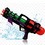 Best Più potenti pistole ad acqua - CX TECH Pistola a Acqua a Lunga gittata Review