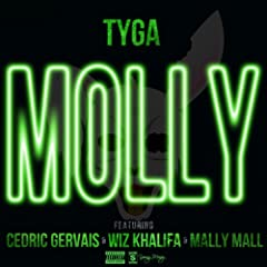 Molly [feat. Wiz Khalifa] [Explicit]