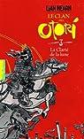 Le Clan des Otori, tome 3 : La Clarté de la lune par Hearn