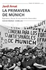 La primavera de Múnich par Amat