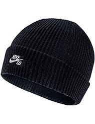 Nike SB FISHERMAN BEANIE–Visier Unisex