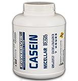 Powervis - Proteina A Base Di Caseina Micellare Pura Al 100% Neutra - 2000G