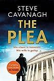 The Plea: Eddie Flynn Book 2