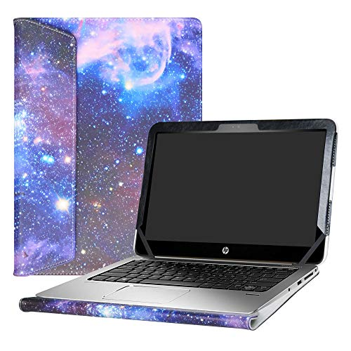 Büro & Schreibwaren Pu Leder Magnetisch Schutzhülle Tasche Für Springdoit 14 Zoll Laptop