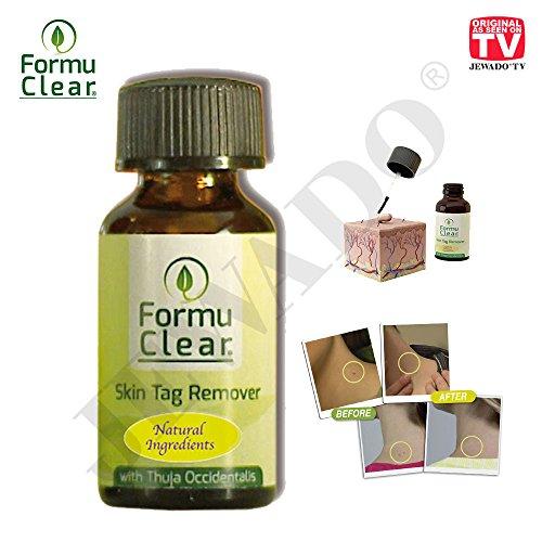 Formu Clear® Pflege gegen Unvollkommenheiten der Haut - Original aus TV-WERBUNG