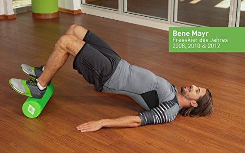 Schildkröt Fitness SPOT-MASSAGE-ROLL, (green), 960034 - 6